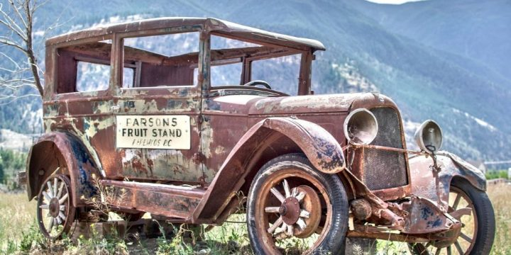 Antiques and the Mesmerizing Stories of the Past