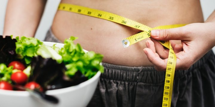 Efficient Weight Loss Program with Ketogenic Diet