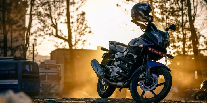 Motorcycle Riding – The Essence of Wearing Your Helmet
