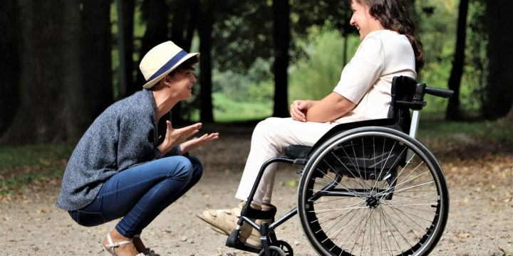 Buying A Brand New Wheelchair – Choices You Should Definitely Consider