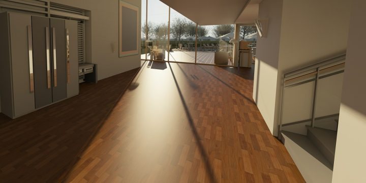 Epoxy Floors Today – Why It's an Ongoing Trend and Reasons to Give It a Go