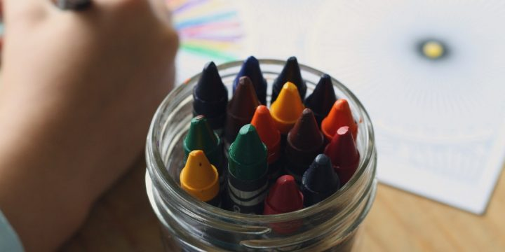 Encouraging Your Child to Color and Draw at a Young Age – An Overview