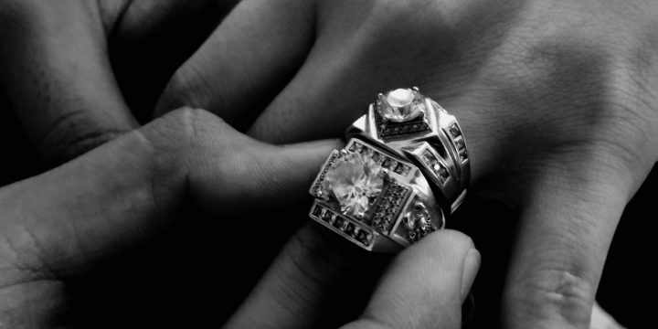 A Closer Look At Rings And Their Varying Personalities