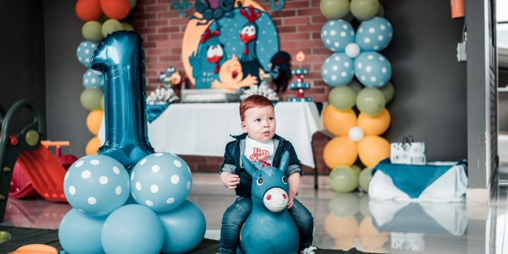 Make Your Kid's Birthday Extra Memorable and Special with These Birthday Ideas